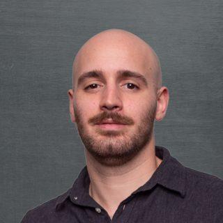 Giovanni Marinaro, tecnico audio