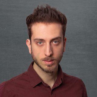Martin Basile, regista