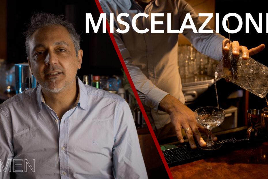 Cocktail Mixology: 3 tecniche di miscelazione per iniziare